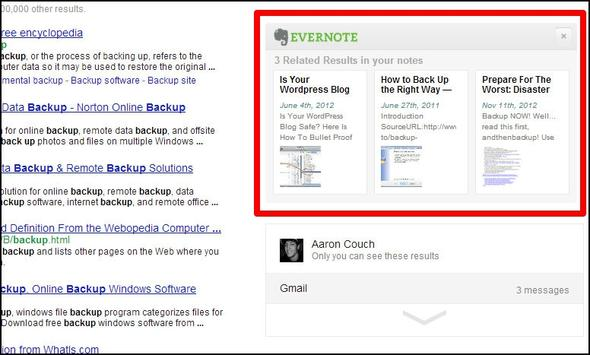 Tech Tips: The Best Features of Evernote That OneDrive Doesn