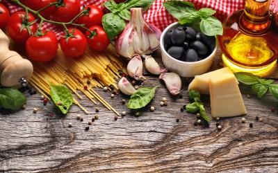 How Your Diet Affects Your Workplace Performance