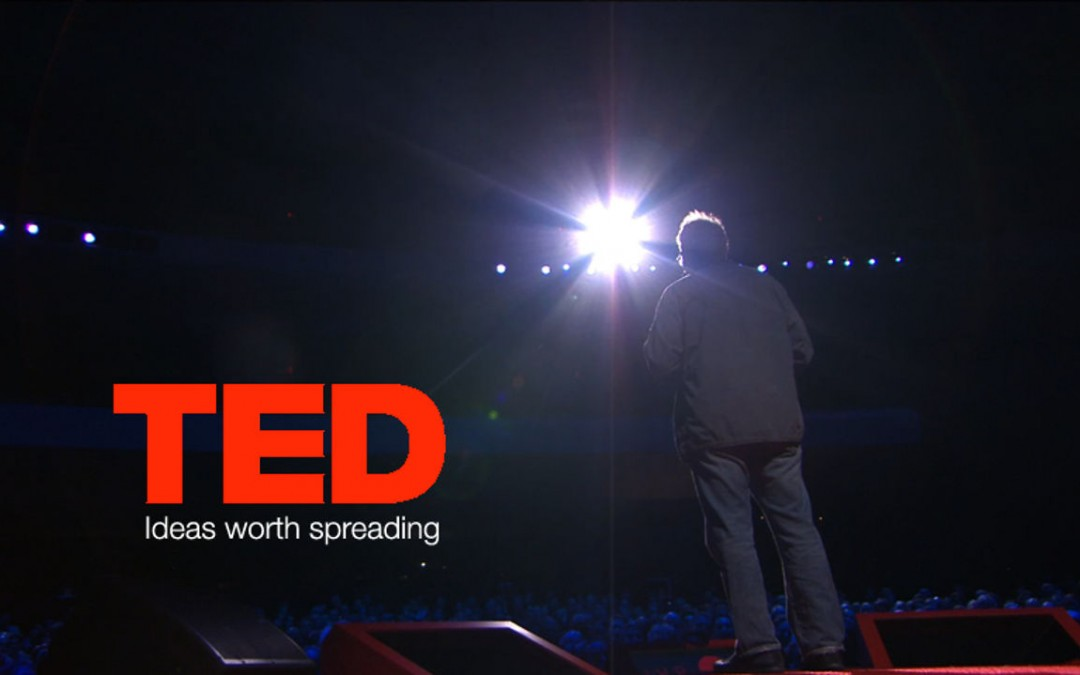 Top 4 TED Talks to Watch If You're a Business Owner