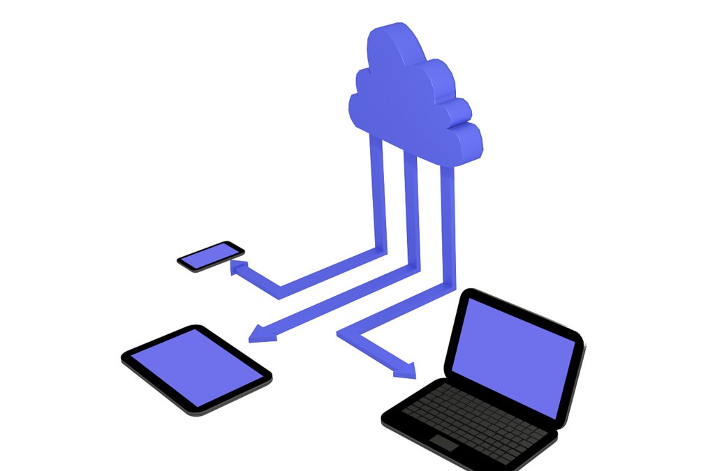 What is The Cloud and How Can It Help My Business?