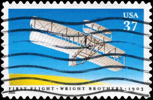 Happy Wright Brothers Day  – December 17