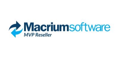 Macrium MVP Reseller