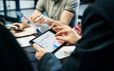 Top Reasons to Jumpstart Your Business's Paperless Initiative