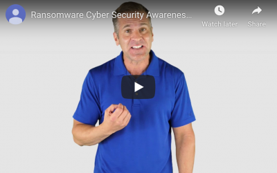 Proven Ways Not to Lose To Ransomware