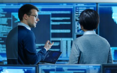 5 Cyber Security Statistics You Need to Know For 2020 and Beyond