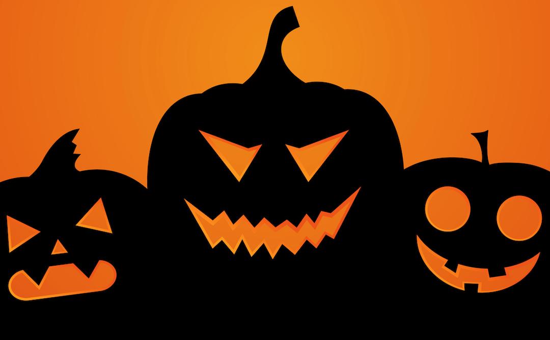 Happy Halloween 👻