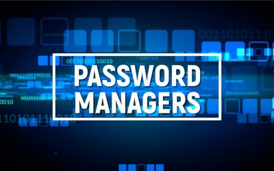 Password Managers – National Cybersecurity Awareness Month Tip