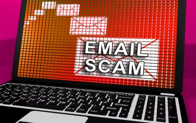 Scammers Convinced Erie Employee to Wire Million Dollars