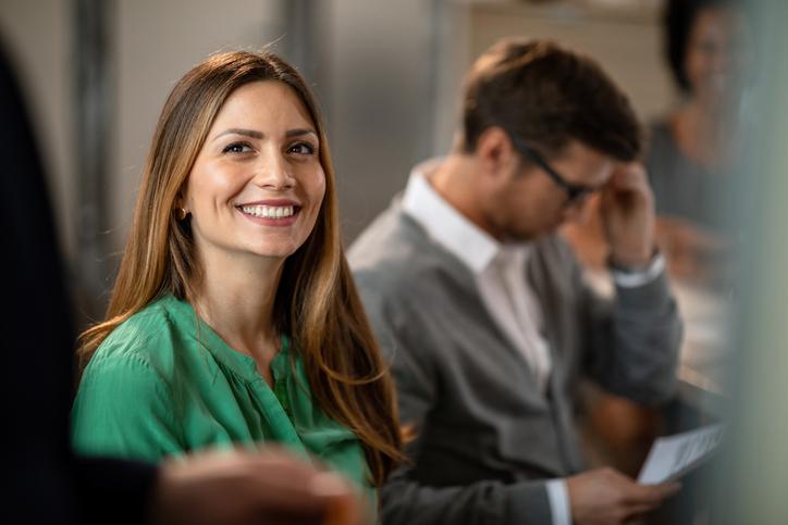 Use SharePoint to Keep Business Data Organized
