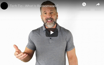 [Video] What Is Ransomware?