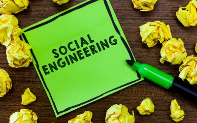 What Is Social Engineering? (Insights/Information)